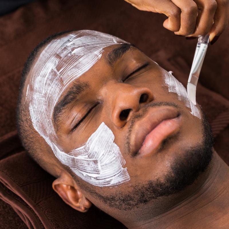 Men's Facial - Oasis Med Spa - WSNM - Albuquerque, New Mexico