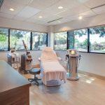 Oasis Med Spa Treatment Room