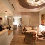 Oasis Med Spa interior